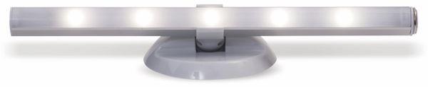 LED-Batterieleuchte MÜLLER-LICHT 400161, EEK: A+, 1 W, 50 lm, 4000 K - Produktbild 5