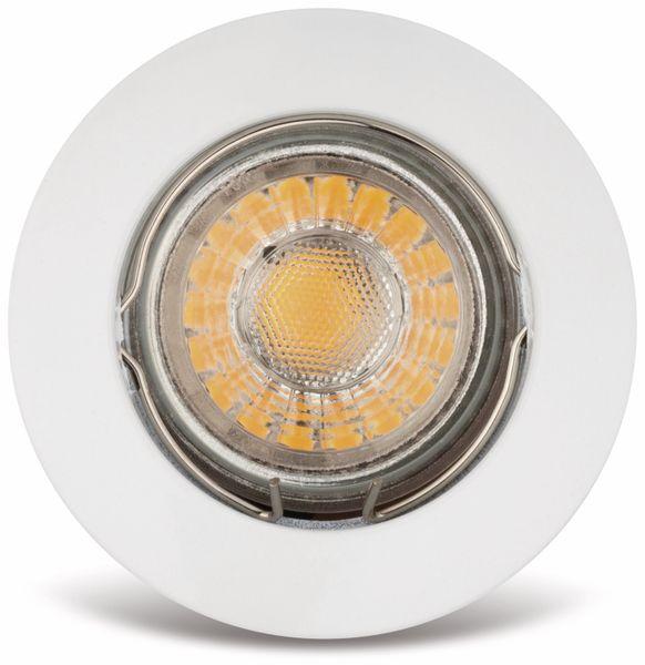 LED-Einbauleuchte MÜLLER-LICHT 21520000, EEK: A+, 5 W, 300 lm, 2700 K - Produktbild 2