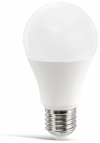 LED-Lampe DAYLITE A60-E27-810KW, E27, EEK: A+, 9 W, 810 lm, 6500 K