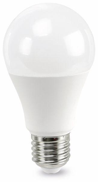 LED-Lampe DAYLITE A60-E27-806WW, E27, EEK: A+, 9 W, 806 lm, 2700 K
