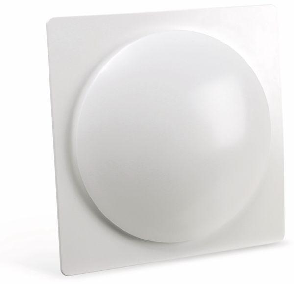 LED-Deckenleuchte OPPLE, EEK: A, 11 W, 650 lm, 2700 K, weiß - Produktbild 1