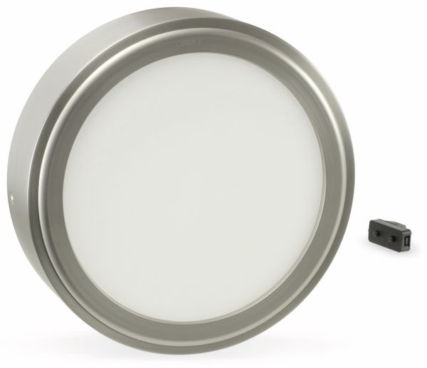 LED-Deckenleuchte OPPLE Doris, EEK: A, 14 W, 1200 lm, 2700 K - Produktbild 1