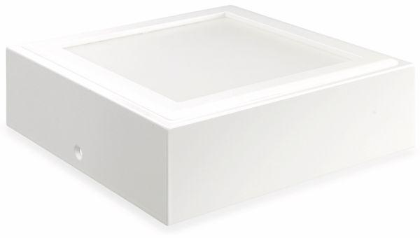 LED-Deckenleuchte OPPLE Pallas, EEK: A, 11 W, 900 lm, 2700 K, weiß - Produktbild 3