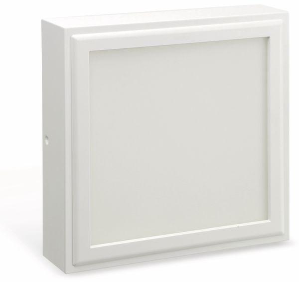 LED-Deckenleuchte OPPLE Pallas, EEK: A, 12 W, 1050 lm, 2700 K, weiß - Produktbild 1