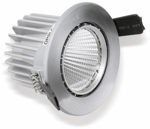 LED-Deckeneinbauspot OPPLE Candice 140044195, EEK: A, 4,5 W, 250 lm, 2700 K - Produktbild 2