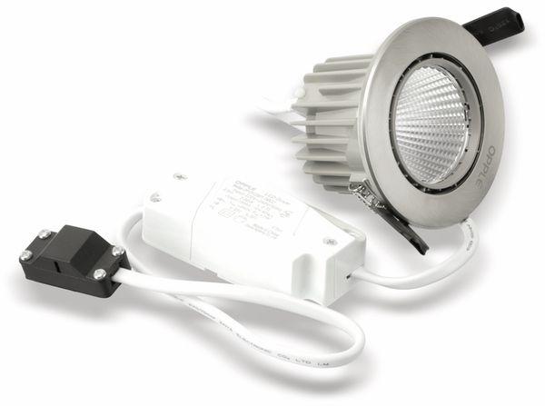 LED-Deckeneinbauspot OPPLE Candice 140044197, EEK: A, 4,5 W, 250 lm, 2700 K