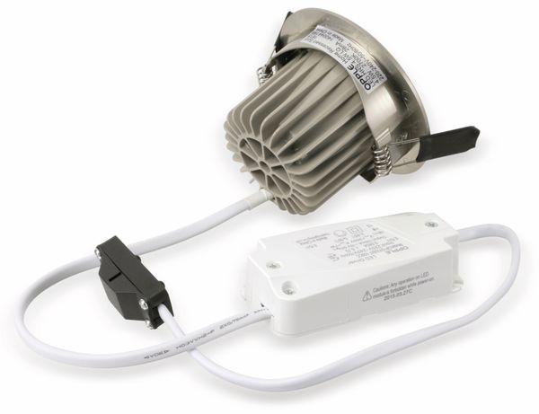 LED-Deckeneinbauspot OPPLE Carol 140044198, EEK: A, 4,5 W, 250 lm, 2700 K - Produktbild 5