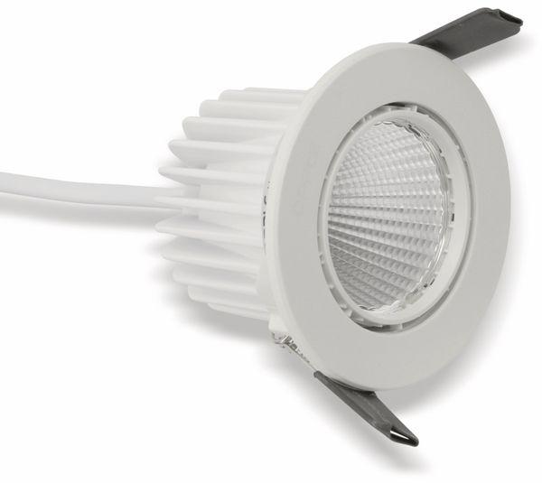 LED-Deckeneinbauspot OPPLE Candice 140044199, EEK: A, 4,5 W, 250 lm, 2700 K - Produktbild 2