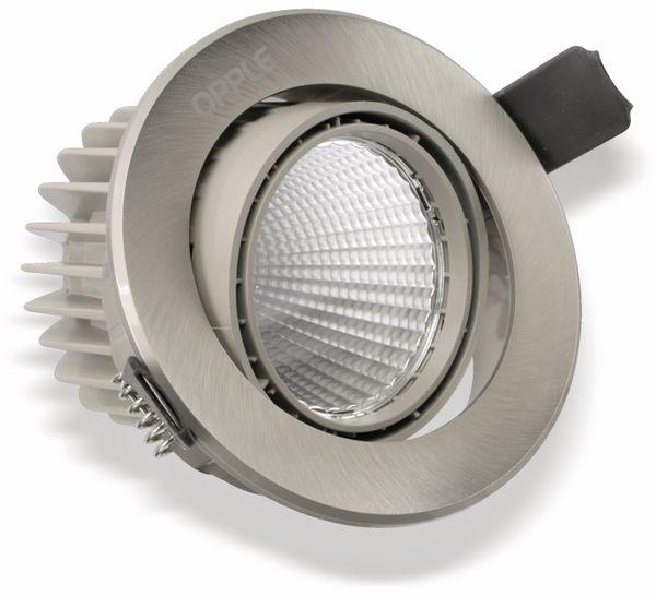 LED-Deckeneinbauspot OPPLE Carol 140044202, EEK: A, 7,5 W, 420 lm, 2700 K - Produktbild 2