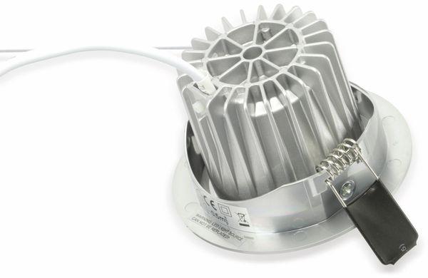 LED-Deckeneinbauspot OPPLE 140044425, EEK: A, 9 W, 580 lm, 2700 K - Produktbild 6
