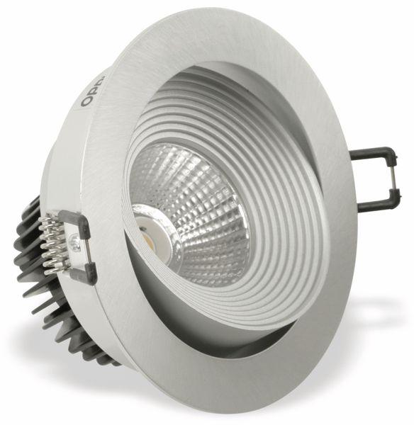 LED Einbauspot OPPLE AVA, EEK: A, 8,5 W, 430 lm, 2700 K, 3 Stück - Produktbild 1