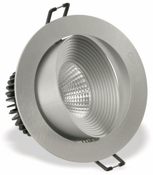 LED Einbauspot OPPLE AVA, EEK: A, 8,5 W, 430 lm, 2700 K, 3 Stück - Produktbild 2