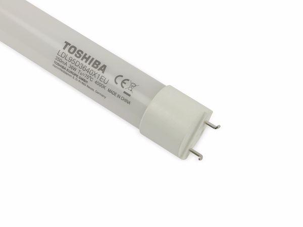 LED-Röhre TOSHIBA E-CORE LED TUBE LDL95D3640X1EU, 150 cm, 4000 K, 4000 lm - Produktbild 1