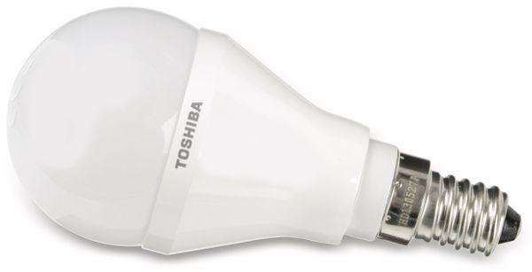 LED-Lampe TOSHIBA E-CORE E14 LDGC0627CE4EUC, 6 W, 2700 K - Produktbild 1