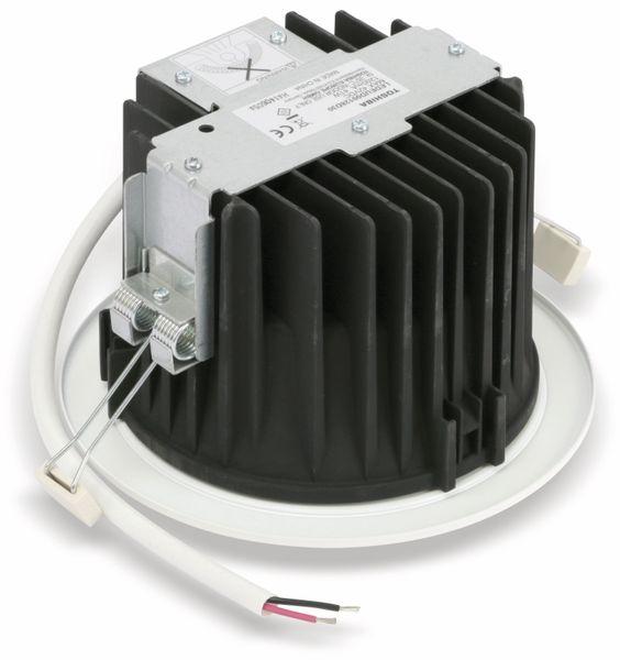 LED-Einbauleuchte TOSHIBA E-CORE LED DOWNLIGHT 3000, 2730 lm, weiß - Produktbild 3