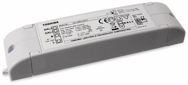 Konstantstrom LED-Treiber TOSHIBA LEK-50001CA010, 1,2 A, 36...50 W - Produktbild 1