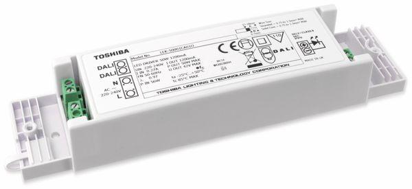 Konstantstrom LED-Treiber TOSHIBA LEK-50001CA010, 1,2 A, 36...50 W - Produktbild 2
