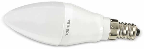 LED-Lampe TOSHIBA E-CORE E14 LDCC0627FE4EUC - Produktbild 1