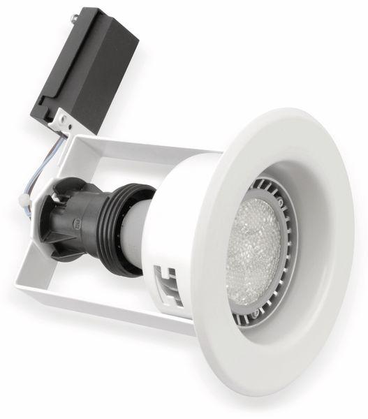 LED-Einbauleuchte TOSHIBA Pack accent PAR20 LEDEUD00015S27, 2700 K, 370 lm - Produktbild 1