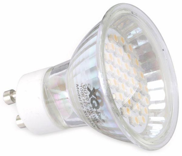 LED-Lampe XQ-Lite XQ1133, GU10, EEK: A, 1,5 W, 100 lm - Produktbild 1