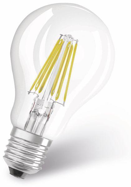LED-Lampe OSRAM RETROFIT, E27, EEK: A++, 8 W, 1055 lm, 2700 K - Produktbild 1