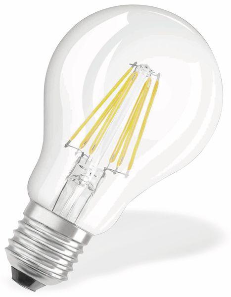 LED-Lampe OSRAM RETROFIT, E27, EEK: A++, 7 W, 806 lm, 2700 K - Produktbild 2