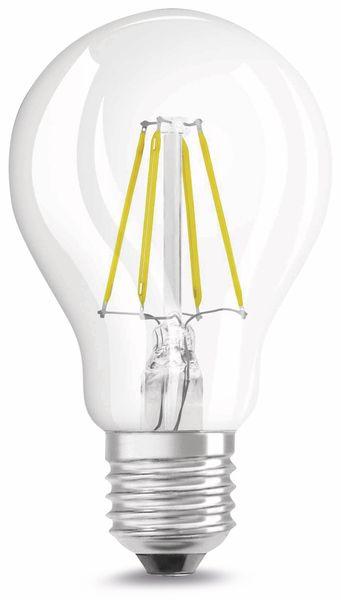 LED-Lampe OSRAM RETROFIT, E27, EEK: A++, 4,5 W, 470 lm, 2700 K
