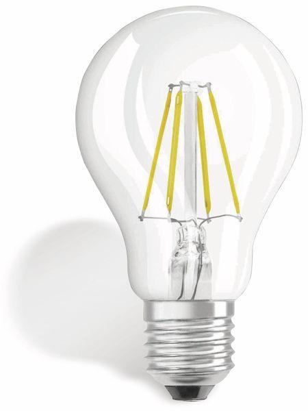LED-Lampe OSRAM RETROFIT, E27, EEK: A++, 4 W, 470 lm, 2700 K - Produktbild 2