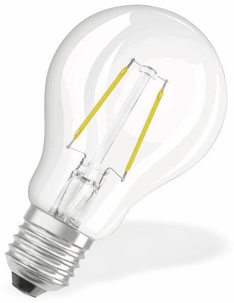 LED-Lampe OSRAM RETROFIT, E27, EEK A++, 1,6 W, 136 lm, 2700 K - Produktbild 2