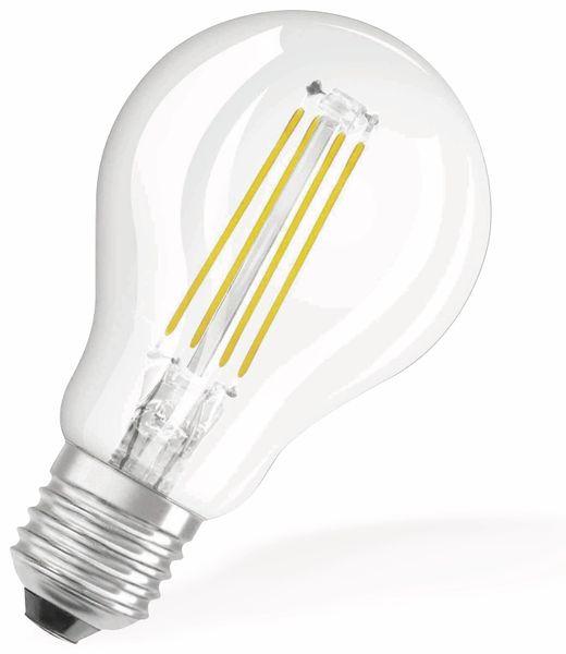 LED-Lampe OSRAM RETROFIT, E27, EEK: A++, 4 W, 470 lm, 2700 K, P45 - Produktbild 2