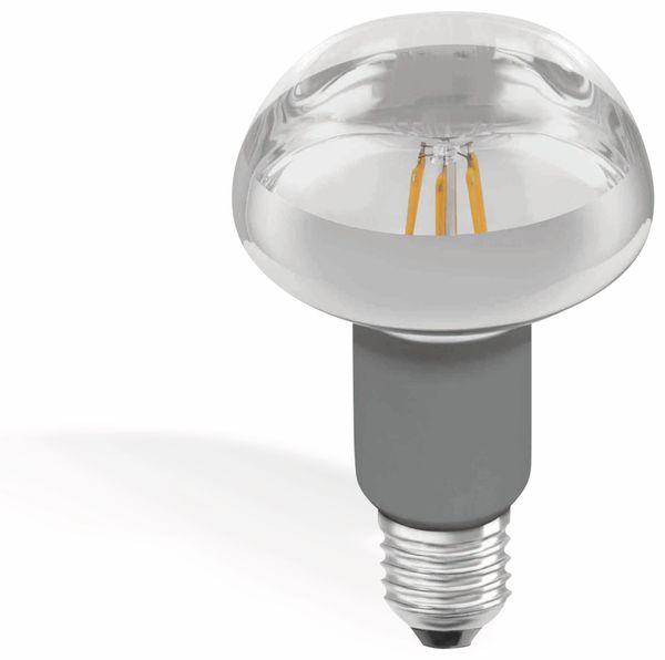 LED-Lampe OSRAM RETROFIT, E27, 7 W, 580 lm, 2700 K - Produktbild 1