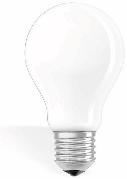 LED-Lampe OSRAM RETROFIT, E27, EEK: A++, 4 W, 470 lm, 2700 K, A60, dimmbar