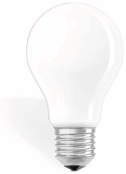 LED-Lampe OSRAM RETROFIT, E27, EEK: A+, 5,2 W, 470 lm, 2700 K, A60