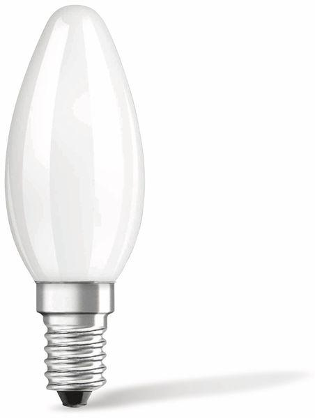 LED-Lampe OSRAM RETROFIT CLASSIC B, E14, EEK: A++, 2,8 W, 250 lm, 2700 K - Produktbild 1