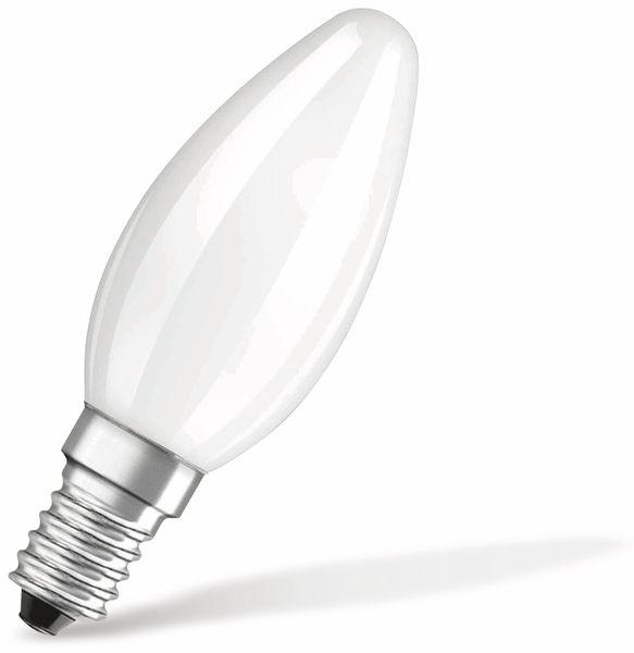 LED-Lampe OSRAM RETROFIT CLASSIC B, E14, EEK: A++, 2,8 W, 250 lm, 2700 K - Produktbild 2