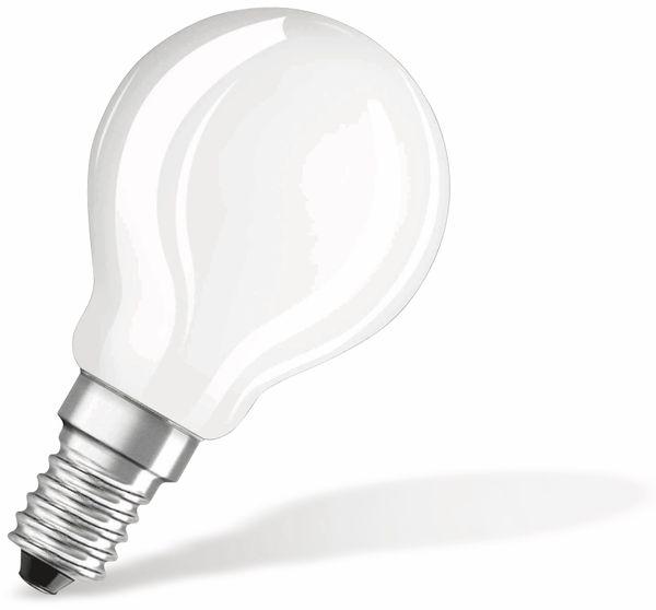 LED-Lampe OSRAM RETROFIT, E14, EEK: A++, 4 W, 470 lm, 2700 K - Produktbild 2