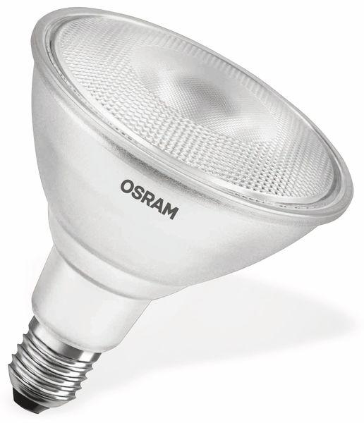 LED-Lampe OSRAM PARATHOM, E27, EEK: A, 14 W, 1000 lm, 2700 K, PAR38 - Produktbild 1
