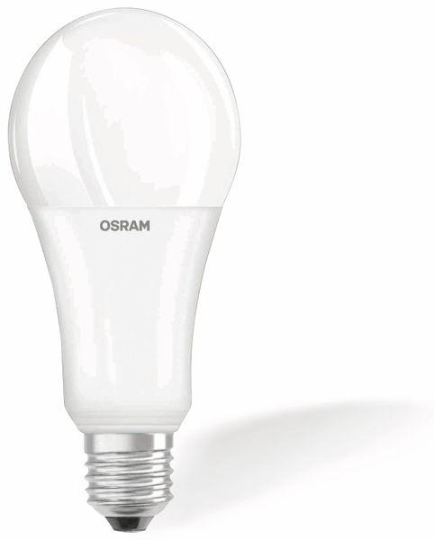 LED-Lampe OSRAM Star Classic A150 4052899959118, E27, EEK: A+, 20 W, 2452lm - Produktbild 1