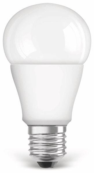 LED-Lampe OSRAM Star Classic A40 4052899388482, E27, EEK: A+, 5 W, 470 lm - Produktbild 1