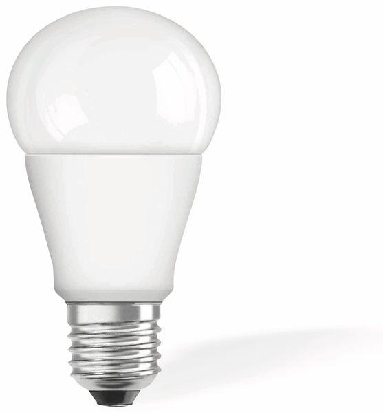 LED-Lampe OSRAM Star Classic A40 4052899388529, E27, EEK: A+, 5 W, 470 lm - Produktbild 1