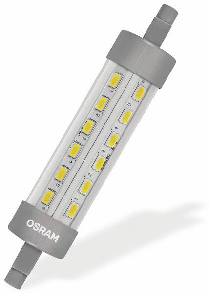 LED-Lampe OSRAM LED STAR LINE 60, R7s, EEK: A++, 6,5 W, 806 lm, 2700 K - Produktbild 2