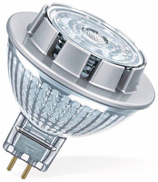 LED-Lampe OSRAM Star 4052899957794, GU5,3, EEK: A+, 7,2 W, 2700 K, 621 lm - Produktbild 2