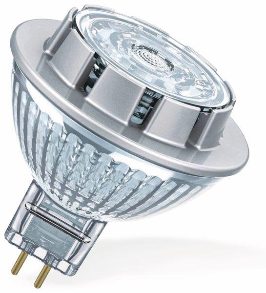 LED-Lampe OSRAM Star 4052899957800, GU5,3, EEK: A+, 7,2 W, 621 lm, 4000 K - Produktbild 2