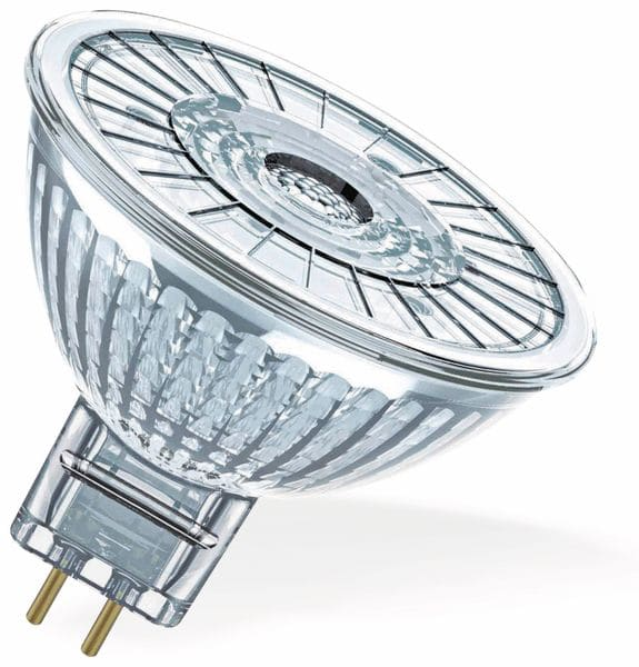 LED-Lampe OSRAM Star 4052899957725, GU5,3, EEK: A+, 2,9 W, 230 lm, 4000 K - Produktbild 2