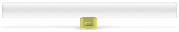 LED-Lampe OSRAM LEDinestra 40, S14d, EEK: A, 8,5 W, 470 lm, 2700 K - Produktbild 1