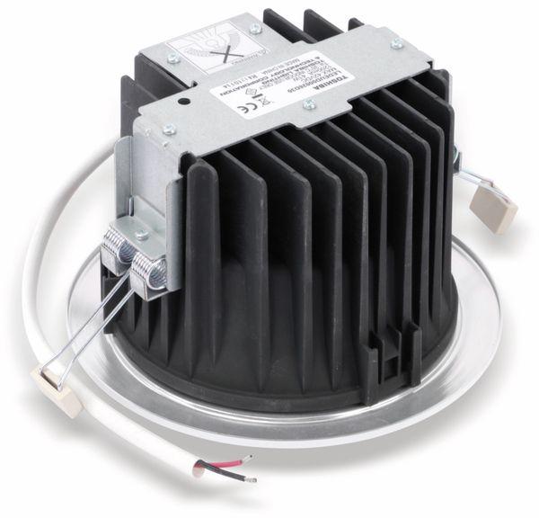 LED-Einbauleuchte TOSHIBA E-CORE LED DOWNLIGHT 3000, weiß - Produktbild 3