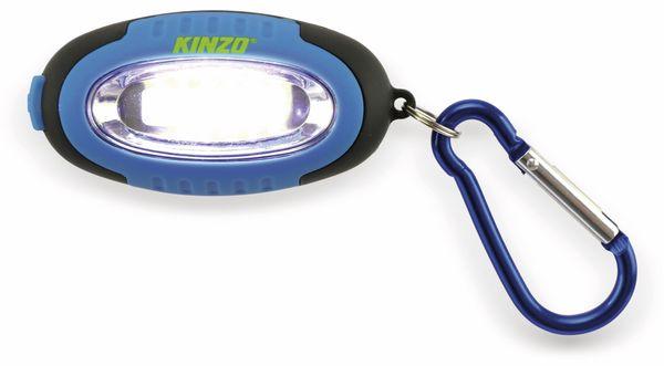 LED-Arbeitsleuchte KINZO, 1,5W - Produktbild 2