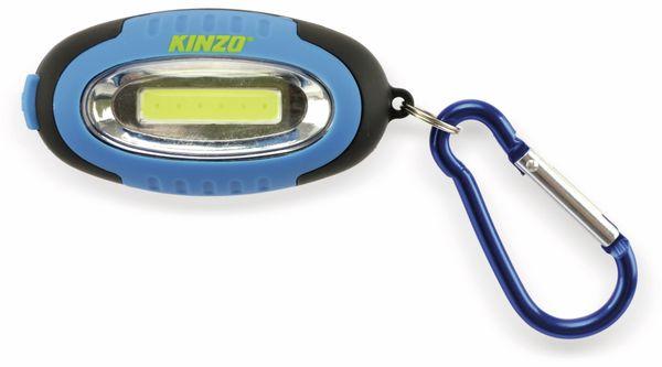 LED-Arbeitsleuchte KINZO, 1,5W - Produktbild 3