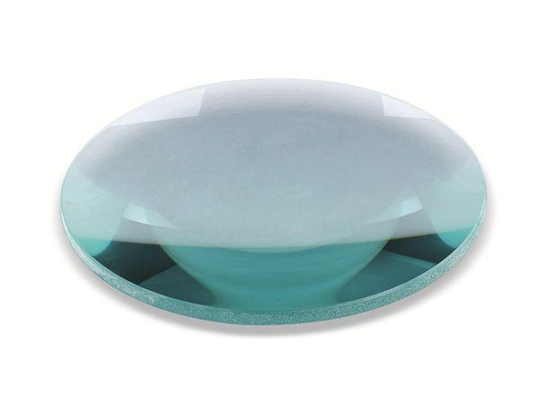 Ersatzlinse für LED-Lupenleuchte, 4 Dioptrien, 2,25-fache Vergrößerung