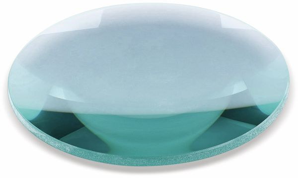 Ersatzlinse für LED-Lupenleuchte, 5 Dioptrien, 2,25-fache Vergrößerung